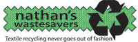Nathan's wastesavers Logo
