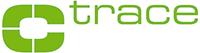 C Trace Logo